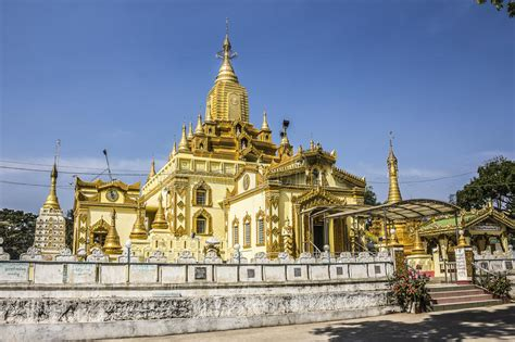 The King S Palace the king s palace of loikaw stock photo image of culture