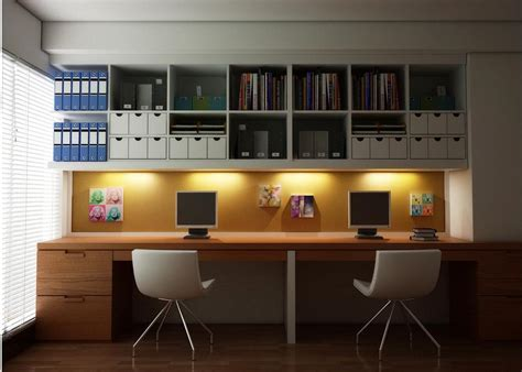 cool home offices home office ideas homesfeed