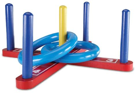 Pictures Of Ring Toss