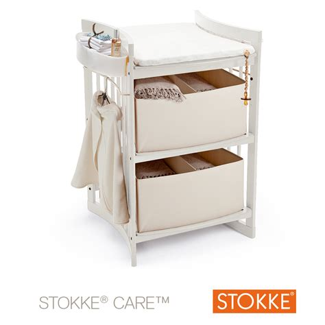 Stokke Care Change Table Table 224 Langer Care De Stokke 174 Tables 224 Langer Aubert