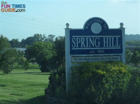 houses for sale in spring hill tn reasons to choose spring hill tn just south of franklin as a place to live near