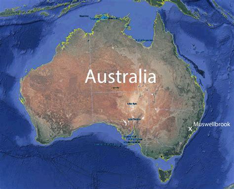 earth maps australia reports management alternatives pty ltd paul