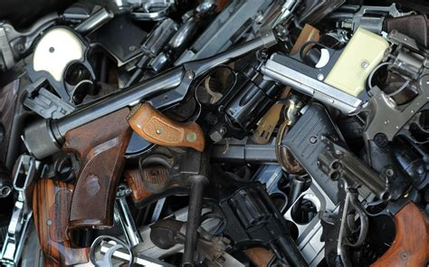Alabama Gun Background Check Us Chiefs Want Gun Background Checks Al Jazeera America