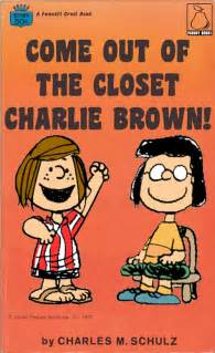 paperback brown come out of the closet brown