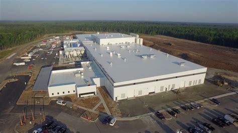 hardware manufacturers usa caesarstone opens usa manufacturing facility