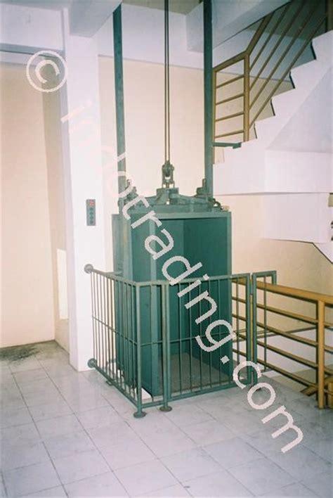 Cargo Lift Lift Barang Elevator lift barang distributor supplier importer