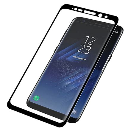 Samsung Screen Protector For Galaxy S8 Plus Transparant Clear panzerglass samsung galaxy s8 plus curved screen protector accessories from o2
