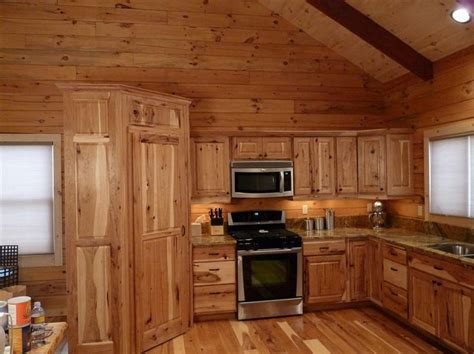 hickory wood cabinets kitchens hickory hardwood floors and kitchen cabinets home