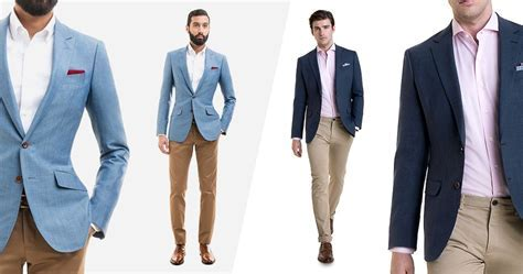 Spring Wedding Suits For Every Guest & Dress Code   Men's