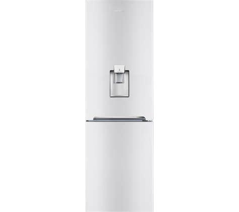 buy daewoo rn37dw 60 40 fridge freezer white free
