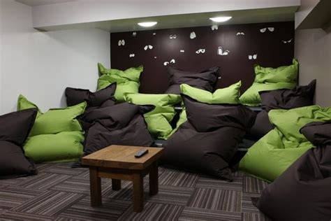 bean bag living room the bean bag room funny good ideas and crafts pinterest