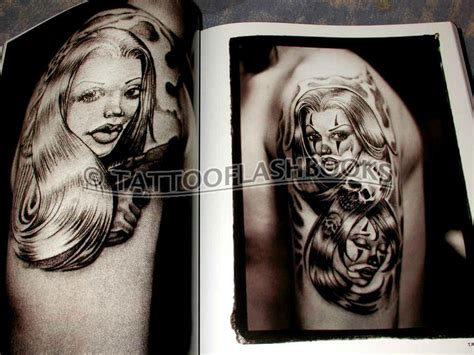 mister cartoon tattoo book tattooflashbooks com juxtapoz tattoo