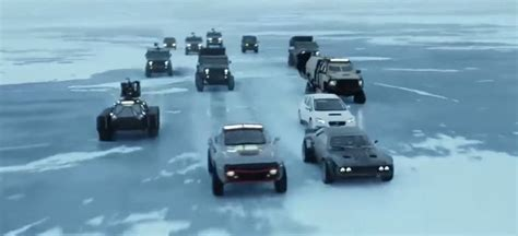 fast and furious 8 budget the fate of the furious