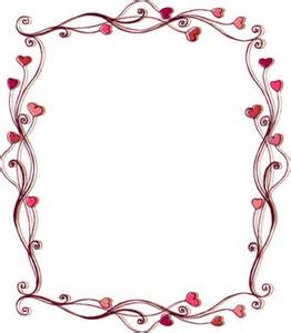 heart frame border eps free vector download 177 930 free