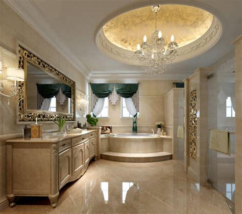 luxury white bathrooms luxury white bath room interior 3d model max cgtrader com
