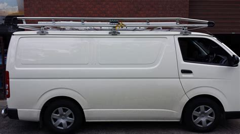Roof Rack For Toyota Hiace Roof Rack Commercial And 4wd Roof Rack