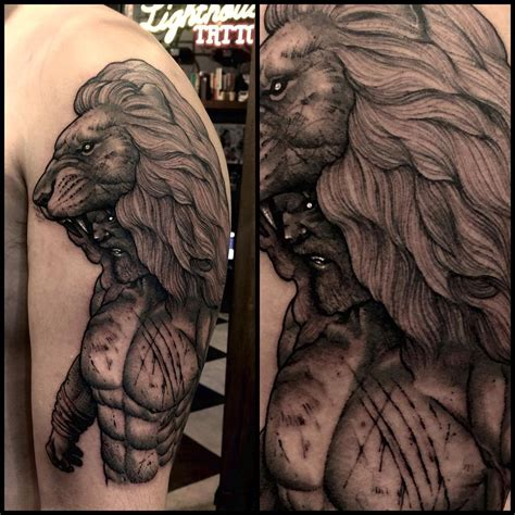 shoulder hercules tattoo best tattoo ideas gallery