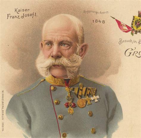 wann starb kaiser franz joseph habsburger monarchie so pflichtbewusst starb kaiser franz