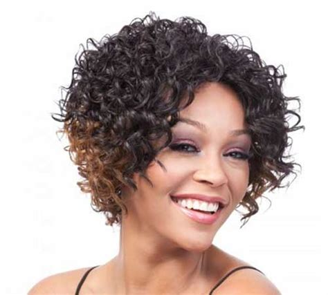 Curly Weave Hairstyles 2014 by Curly Weave Hairstyles 2014 The Best