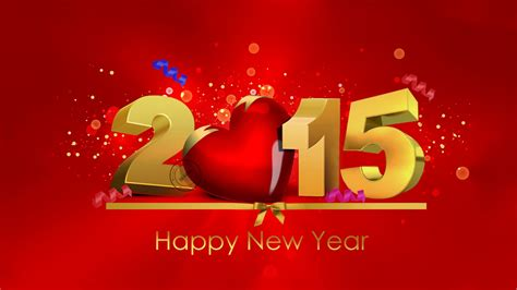 new year images for 2015 new year 2015 golden words wallpapers 1600x900 194325