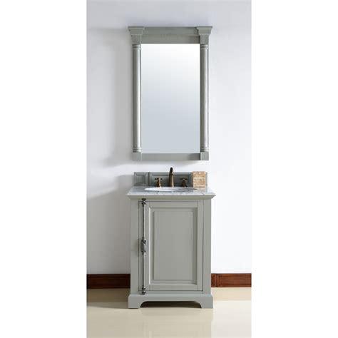 martin 26 quot providence single cabinet vanity