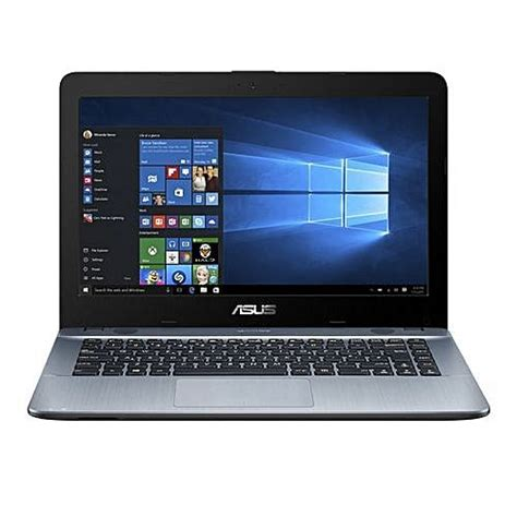 Laptop Asus Gaming Ram 4gb asus f441uv7200 office gaming laptop 4gb ram 256gb rom 14