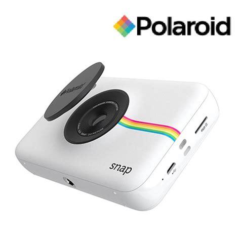 camara instantanea camara instantanea polaroid polsp01r blanco alkosto tienda