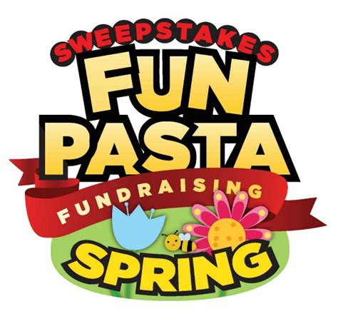 Spring Sweepstakes - 2016 spring fundraising sweepstakes