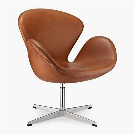 Swan High Chair - swan chair jacobsen designersessel voga 174 wohnzimmer