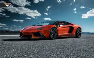 Lamborghini Desktop Backgrounds 2015 Vorsteiner Lamborghini Aventador Zaragoza Wallpapers