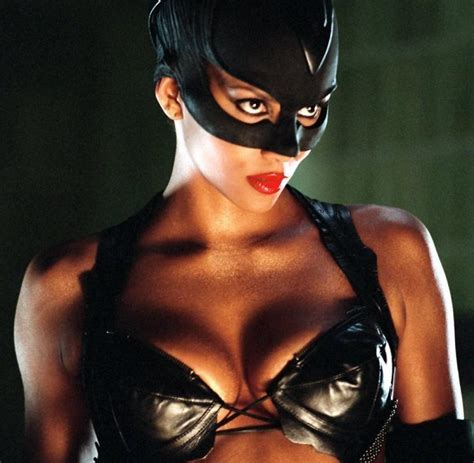 Halle Berry Named Sexiest For 2008 by Halle Berry Named Sexiest Alive Esquire Welt