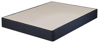 serta perfect sleeper perfect sleeper box spring full blue