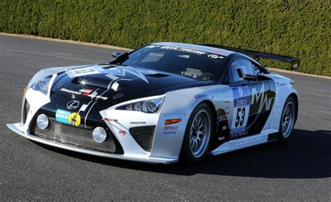 lexus lfa horsepower 2014 lexus lfa code x by gazoo racing review top speed
