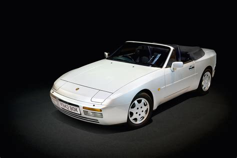 Porsche For Sale Cheap by Cheap Porsches How To Buy An Affordable 924 944 968 Or