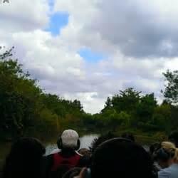 everglades fan boat tours homestead everglades alligator farm 218 photos zoos homestead