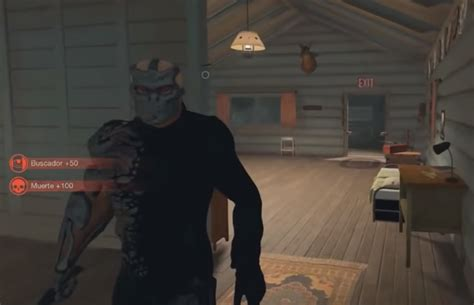 Friday X Two by Player Mods Uber Jason Into Friday The 13th The