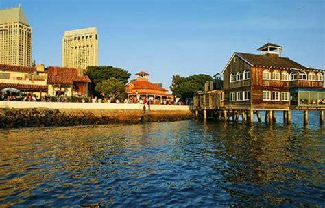 Seaport Village   Hours, Directions, Guide   SanDiego.com