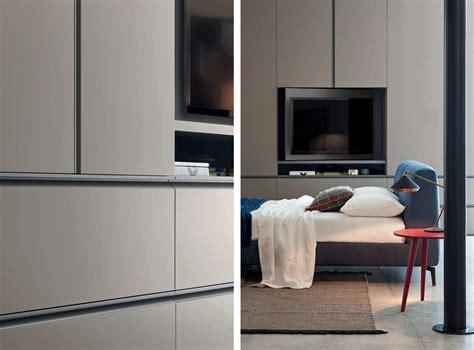 armadio con televisore incorporato prezzi interesting armadio artta anta battente finitura laccato