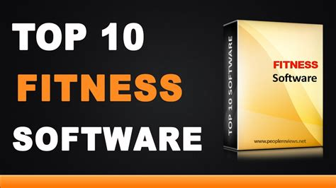 Fitness Software by Best Fitness Software Top 10 List
