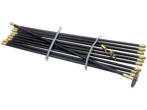 Plumbing Rod by Plumbing Tools Drain Rods