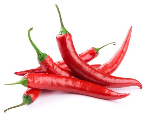 chili peppers researchers uncover relief secrets in chili peppers