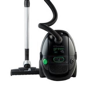 Best new electrolux ultrasilencer green canister vacuum cleaner