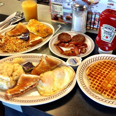 the nearest waffle house waffle house sorrento louisiana pregame breakfast