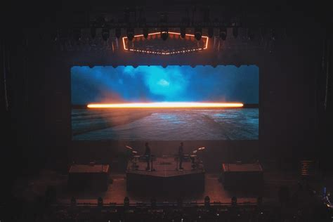 When Is Barclays 2017 Mba Ambition by Odesza Deliver Magical Performance At Barclays Center On A