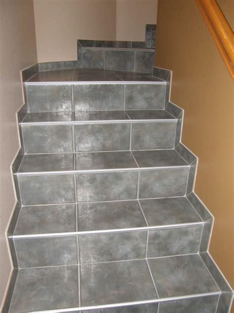 treppenstufen fliesen fireplaces stairs more pullman tile llc