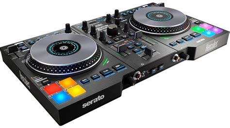 console dj android sonorisation hercules dj jogvision