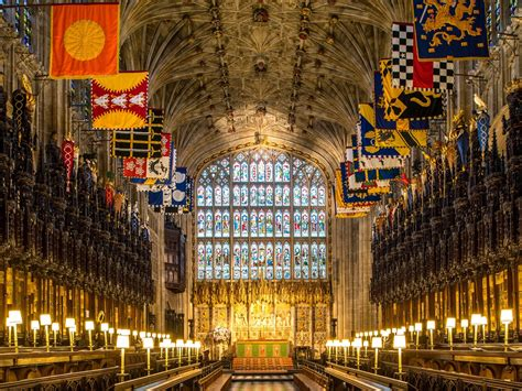 royal location st george s chapel everything you need to about the