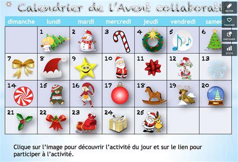 Calendrier De L Avent Anglais Cycle 2 No 235 L Archives Site De Fran 231 Ais Langue Etrang 232 Re