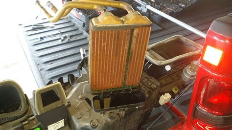 how to remove and replace ac evaporatore core on a 2005 maserati quattroporte how to remove and replace ac evaporatore core on a 2005 mercury grand marquis how to replace