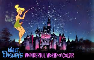 disney s wonderful world of color d23 walt disney s wonderful world of color from